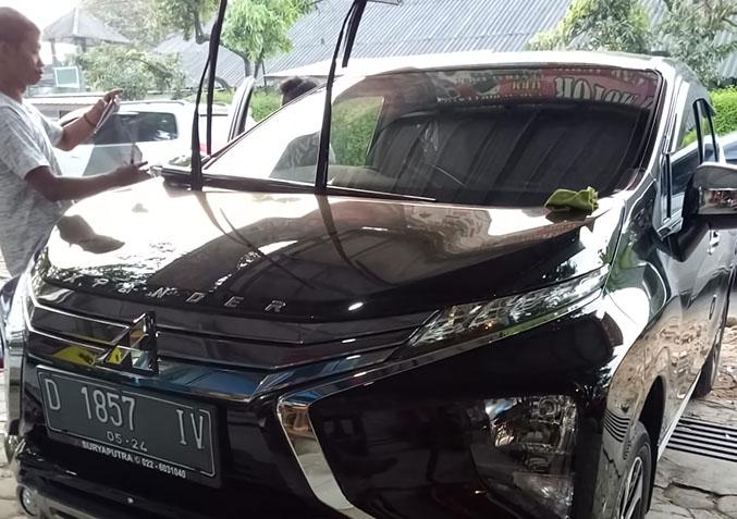 layanan kaca film mobil bandung